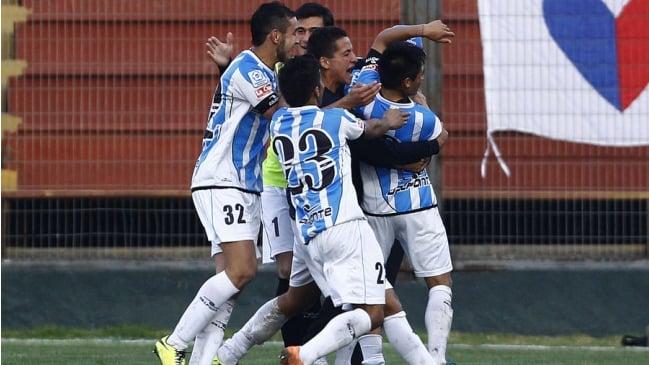 Magallanes venció a Ñublense y es líder en la Primera B