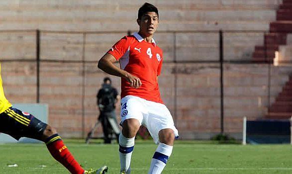 Huerta fichó por cinco temporadas en Granada CF
