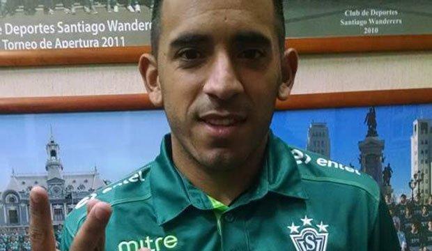 Jorge Luna en la mira del Cruzeiro de Seymour y Mena