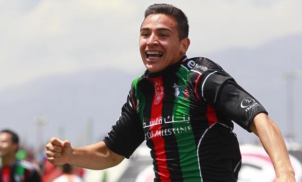 Matias Ramirez