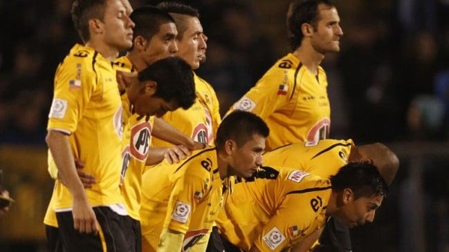 Resumen: San Luis es puntero, La Serena colista y DT de Curicó detenido