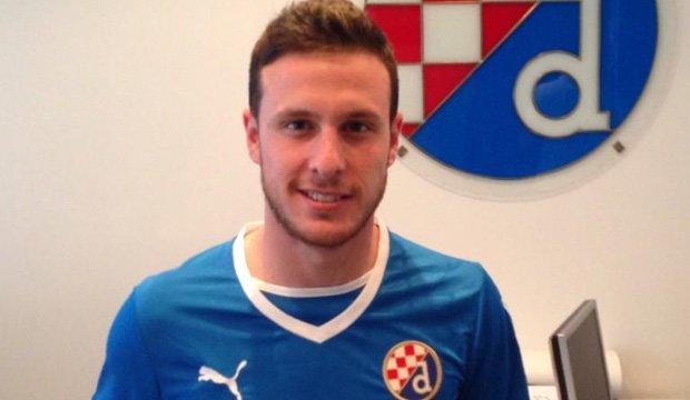 Ángelo Henríquez volvió a anotar en Croacia