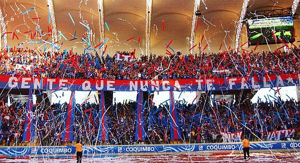 """La """"U"""" fue el club con mejor asistencia del Torneo de Apertura 2014"""
