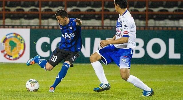 Huachipato obtuvo importante triunfo en su debut por Copa Sudamericana