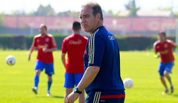 """Martín Lasarte renueva en la """"U"""" y cinco jugadores no continúan en el club"""