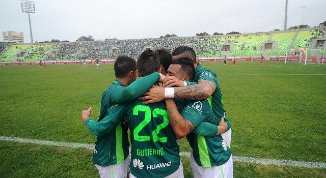 Resumen: Wanderers es único líder del Clausura 2015-2016