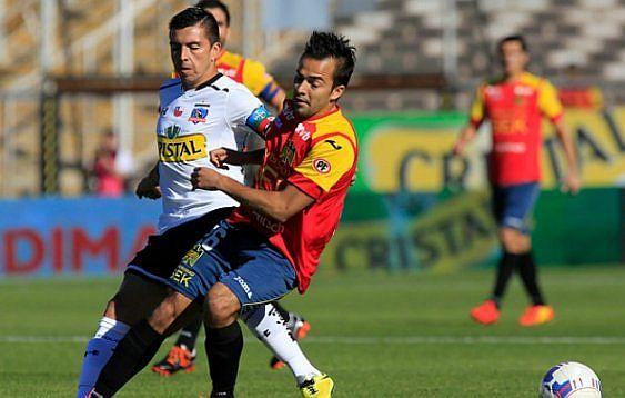 Pablo Guede quiere sumar a Ex Sub-20