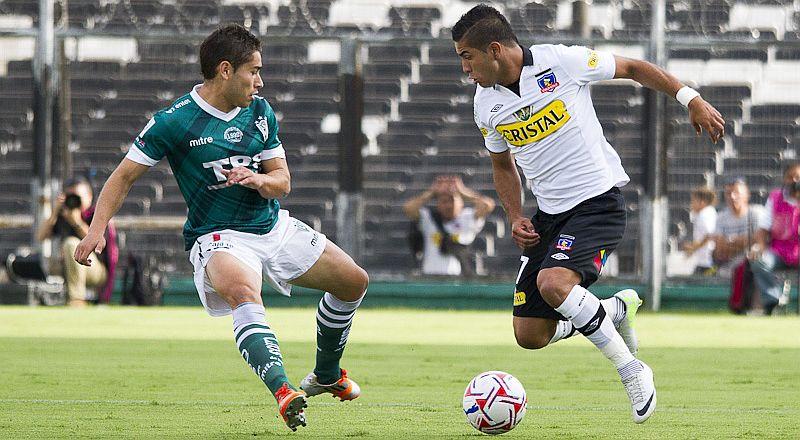 Santiago Wanderers presentará novedades frente a Colo-Colo