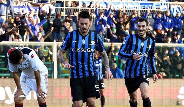 Mauricio Pinilla confirmó que no seguirá en Atalanta