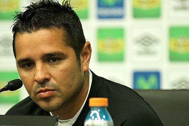 Héctor Tapia
