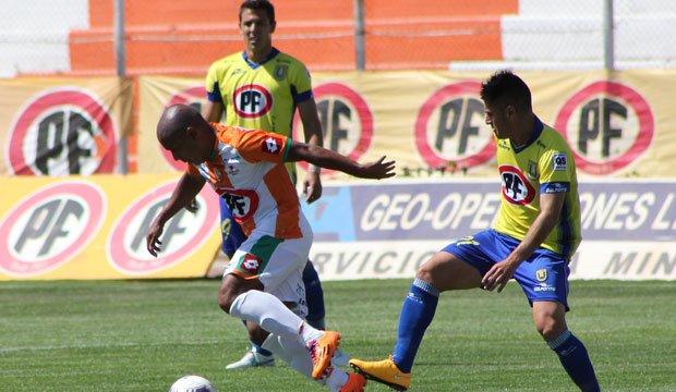 Resumen: Cobresal recuperó el liderato del Clausura
