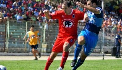 San Marcos de Arica vs. Unión Calera