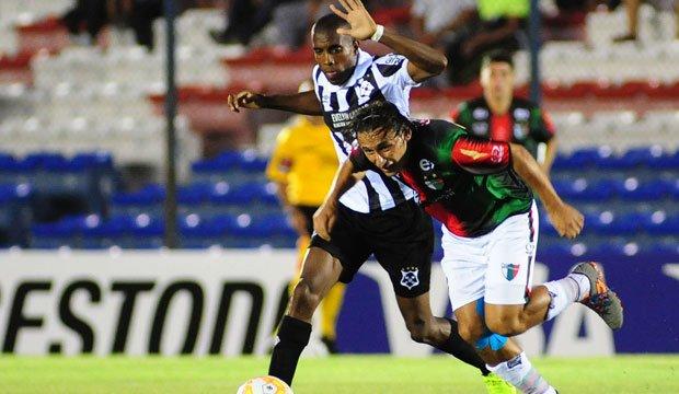 Palestino visita Hoy a San Lorenzo por Copa Sudamericana