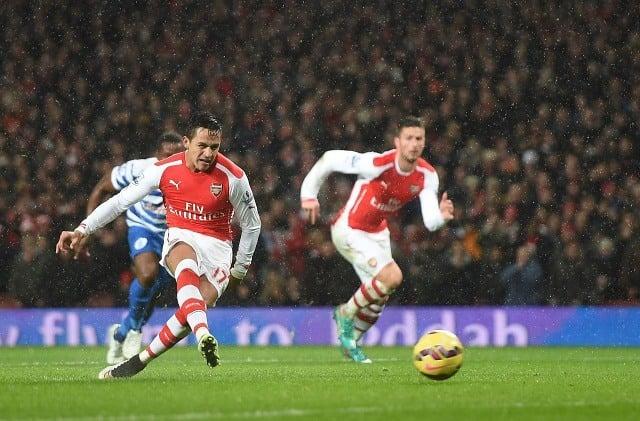 Manchester United se mete en la pelea por fichar a Alexis Sánchez