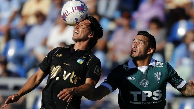 O'Higgins vs. Santiago Wanderers