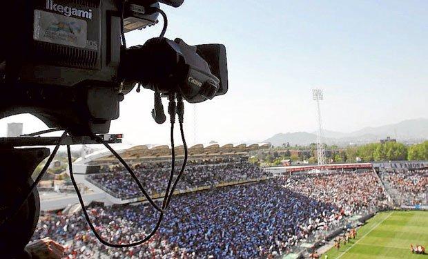 El CDF es el canal más valioso de la televisión chilena