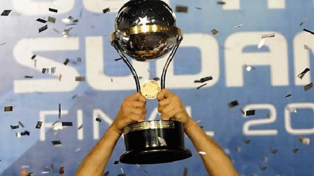 Conmebol sorteó el calendario de la Copa Sudamericana