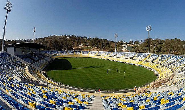 Estadio Sausalito fue suspendido de manera indefinida