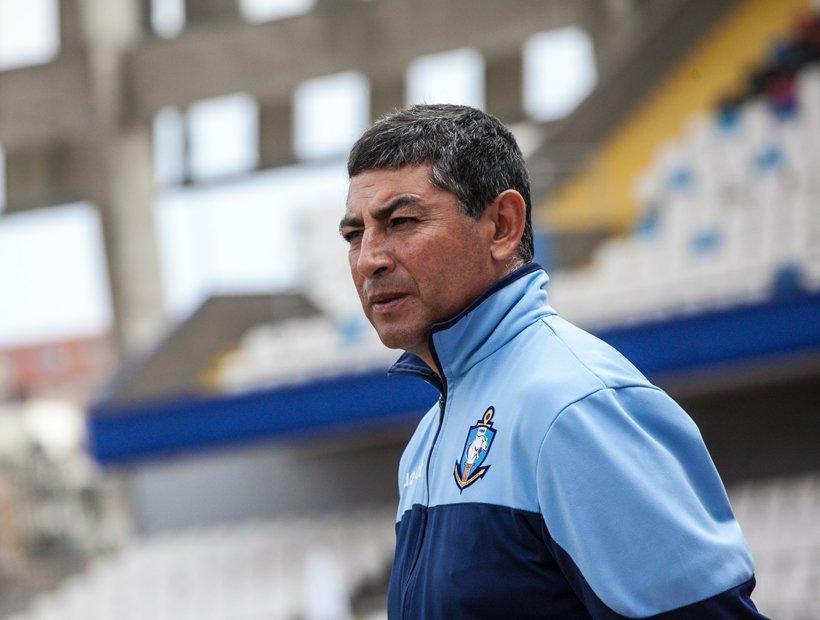Sergio Marchant