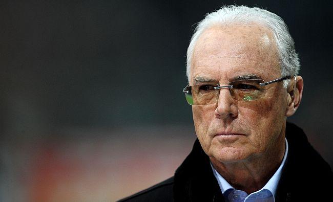 """Franz Beckenbauer: """"Vidal debe controlar su disciplina"""""""