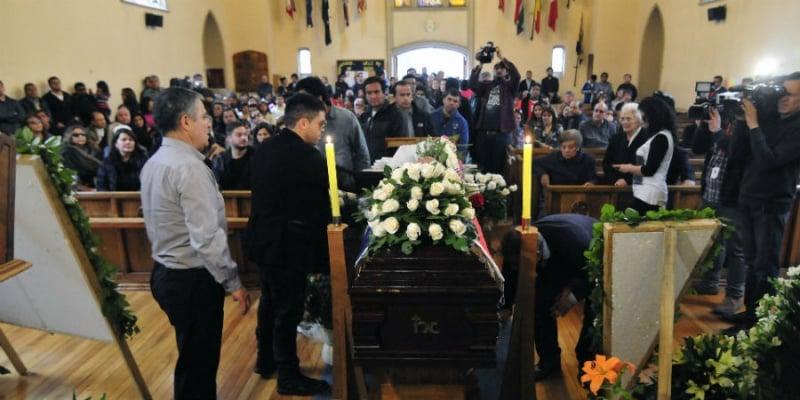 funeral bonvallet