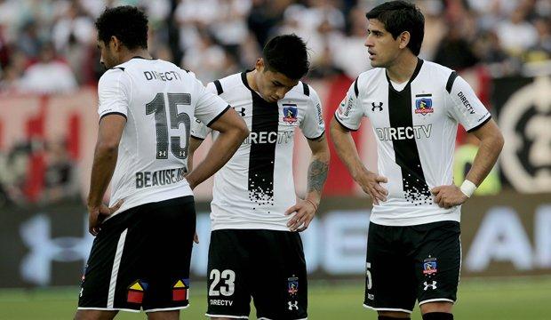 Colo Colo perdió ante Arica y dejó de ser el puntero exclusivo en el Apertura