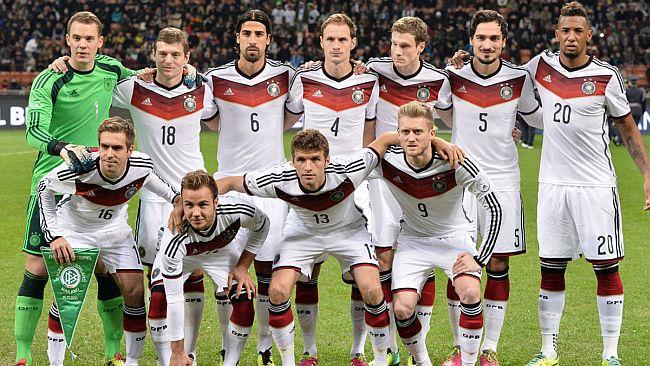 Federación Alemana reconoció pago a la FIFA