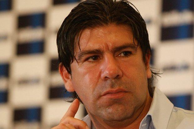 Marcelo Salas aceptaría presidir la federación chilena de fútbol