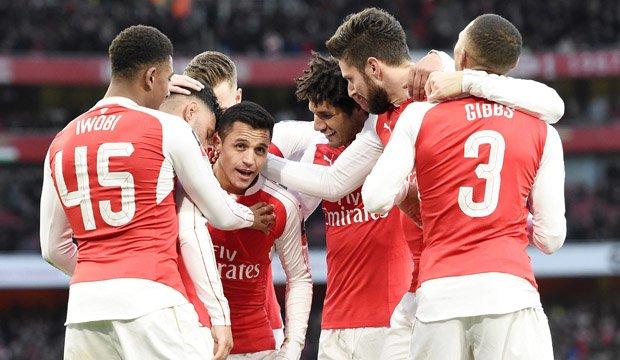 """Wenger: """"A Alexis le encanta el Arsenal y ahora sólo quiere jugar"""""""