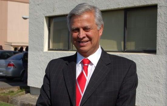 Gaston Saavedra