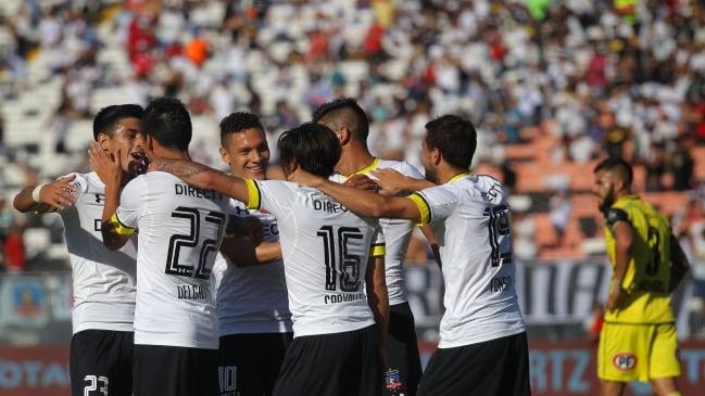 Resumen: Palestino, Huachipato y la UC jugaron para dejar como único líder a Colo Colo