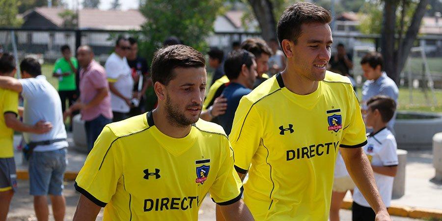 ANFP autorizó a Colo Colo para contratar otro refuerzo