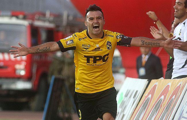 """Leonardo Monje: """"Ya no me quita el sueño jugar en un equipo grande"""""""