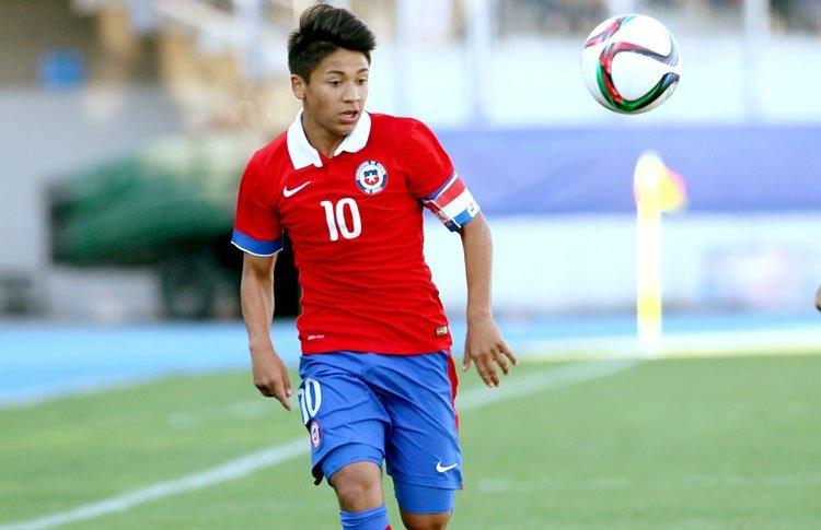 Marcelo Allende se incorpora a Deportes Santa Cruz