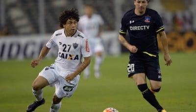 Colo Colo - Atletico Mineiro