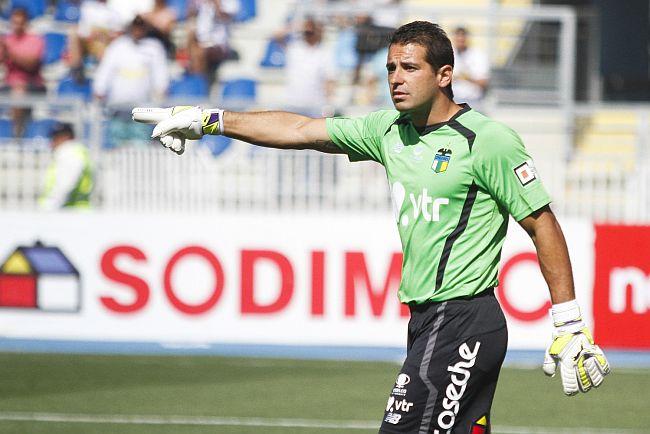 Jorge Carranza