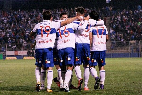 Católica abrirá los fuegos en la Copa Sudamericana
