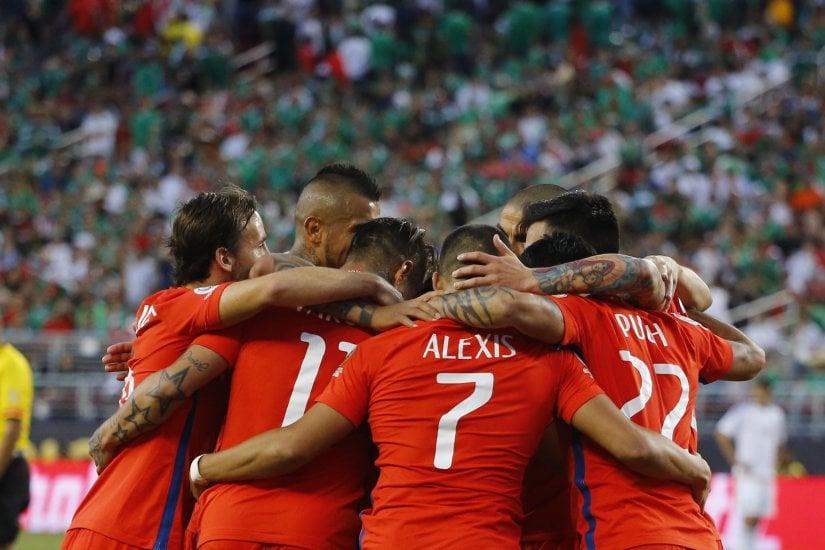 Un 7 para Chile
