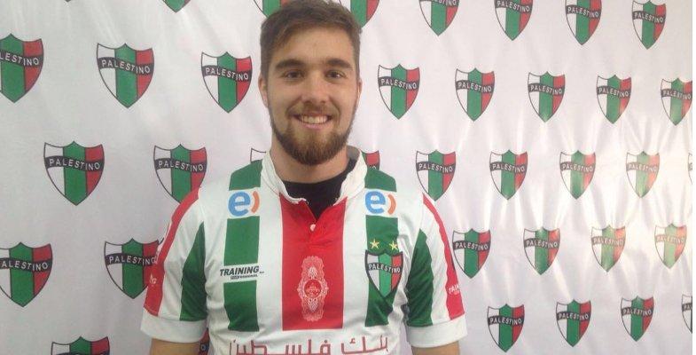 Diego Oyarzún