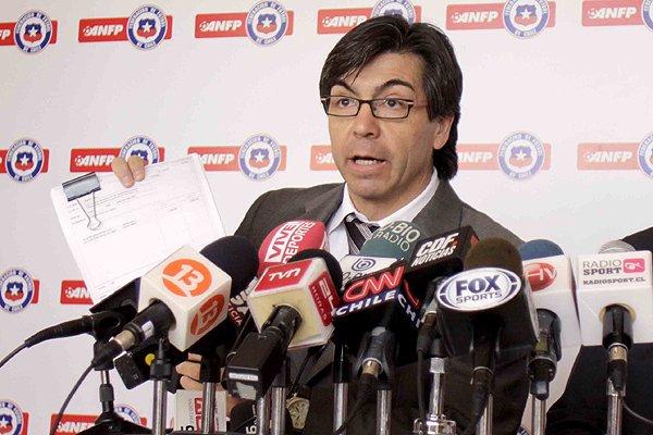 Carlos Soto: Más de 460 jugadores no encontraron club