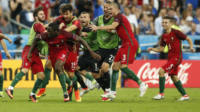 Portugal hace historia y es el nuevo campeón de la Eurocopa 2016