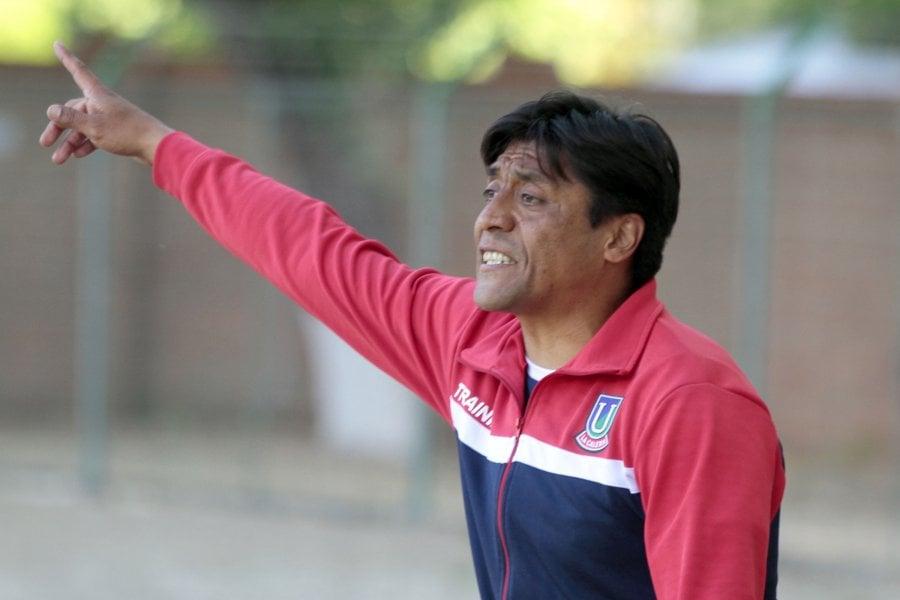 "Rodrigo ""Kalule"" Meléndez vuelve a Cobreloa"