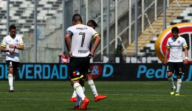 Colo Colo arriesga perder el punto obtenido ante Temuco por error en el banco técnico