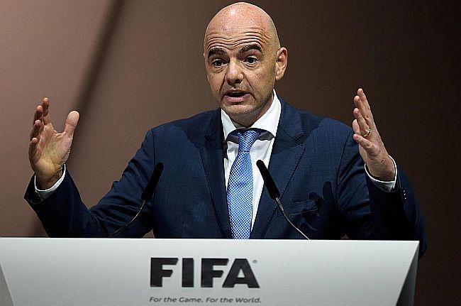 La revolución tecnológica que prepara la FIFA para el Mundial de Rusia 2018