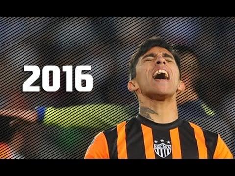 Edson Puch — Goles y Jugadas 2016