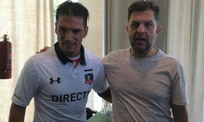 """Mark González: """"Siempre doy lo mejor por el bien del equipo"""""""