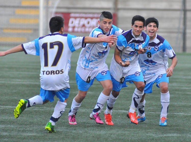 Provincial Osorno vuelve al profesionalismo tras conseguir ascenso a Segunda División