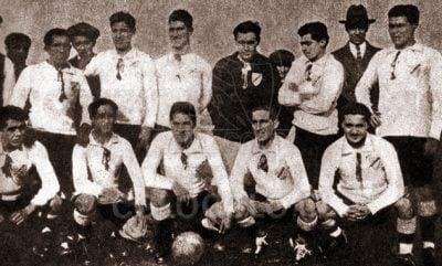 Historia | Fútbol Chileno