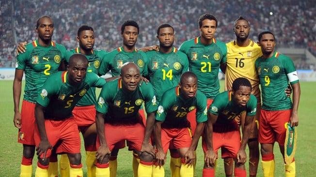 Camerún ganó la Copa de África y será rival de Chile en la Confederaciones