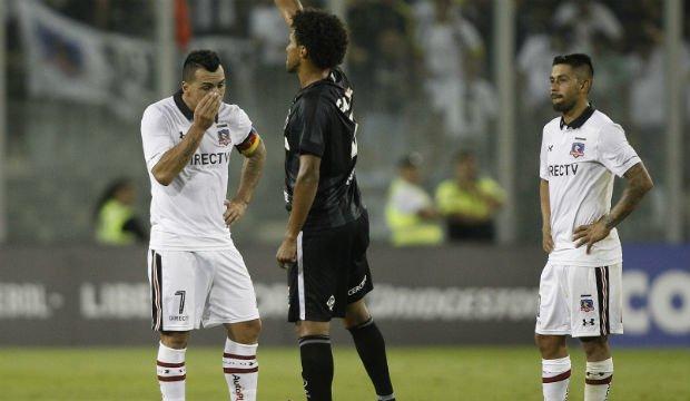 Colo Colo quedó eliminado de la Libertadores tras empatar con Botafogo